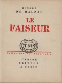 image of Le faiseur