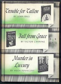 Trouble for Tallon / Fall from Grace / Murder in Luxury