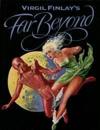 Virgil Finlay's Far Beyond