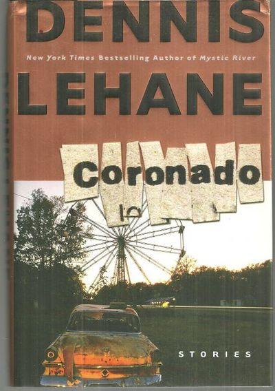 CORONADO, Lehane, Dennis