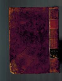 The Methodist Magazine and Quarterly Review: Volume XV--New Series Vol. IV- 1833