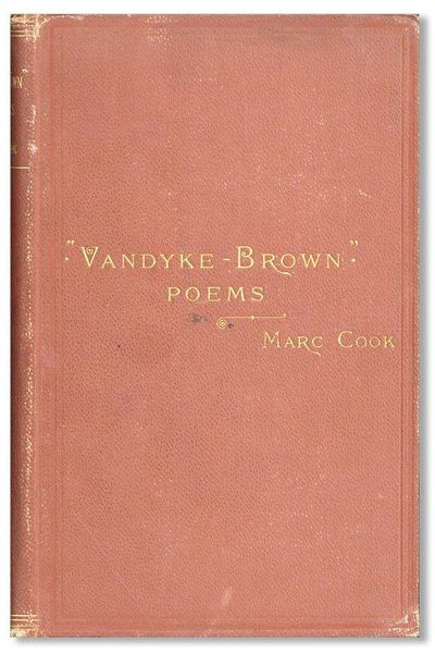 Boston: Lee and Shepard, 1883. First Edition. Hardcover. Octavo (20cm.); publisher's brick gilt-lett...