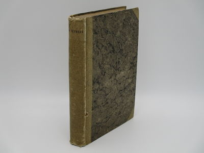 Coloniae. : Gervinum Calenium & heredes Iohannis Quentel., 1568. Later quarter speckled paper over m...