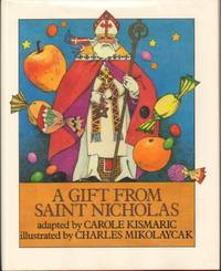 image of A GIFT FROM SAINT NICHOLAS