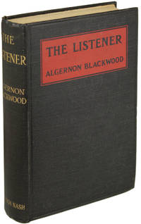 image of THE LISTENER: AND OTHER STORIES