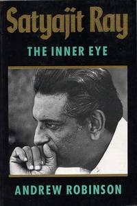 Satyajit Ray. The Inner Eye.
