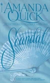Scandal : A Novel