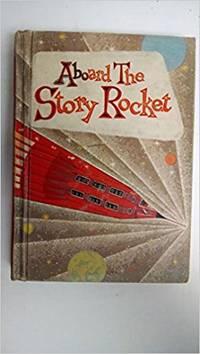 Aboard the Story Rocket