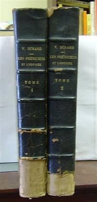 Les Pheniciens ET L'Odyssee (2 Vols.)