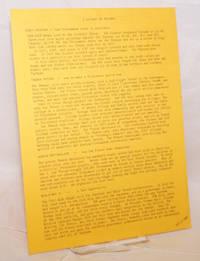 A history of Vietnam (handbill)