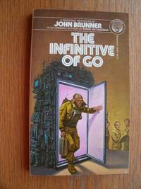 image of The Infinitive Of Go