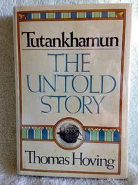 image of Tutankhamun: The Untold Story