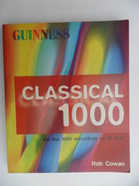 Classical 1000: the top 1000 recordings of all time.