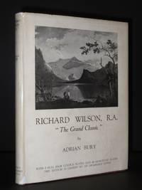 Richard Wilson R.A.: The Grand Classic