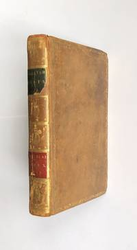 image of The Works of the English Poets with Prefaces Bographical and Critical by Samuel Johnson.  Volume the Seventy Fifth.  General Index to the English Poets