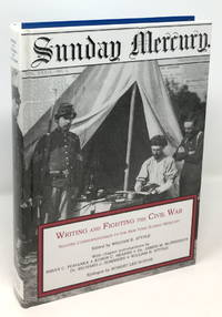 image of Writing_Fighting the Civil War: Soldier Correspondence to the New York Sunday Mercury