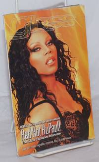 image of Gloss Magazine: year #03, issue #16, July 30 - August 12, 2004; Red Hot RuPaul! interview