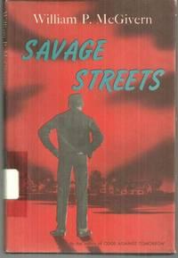 image of SAVAGE STREETS