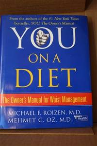 You, on a Diet  The Owner's Manual for Waist Management