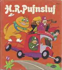 H.R. Pufnstuf by  Jean Lewis - Hardcover - from The Book Junction (SKU: 21525)