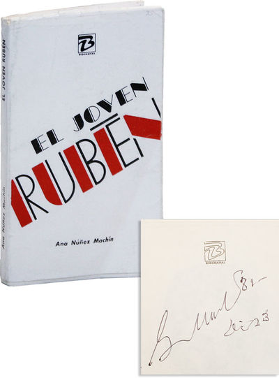 . 12mo (17.5cm.,); publisher's wrappers in white dust jacket printed in red and black; 148pp.; illus...