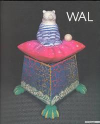 Wal by  Mussini Massimo (a cura di) WAL - Barilli Renato - 2003 - from Studio Bibliografico Marini and Biblio.com