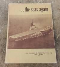 image of . .. the Seas Again USS Franklin D. Roosevelt CVA-42 April-October 1956