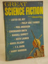 Great Science Fiction from Amazing - No. 3