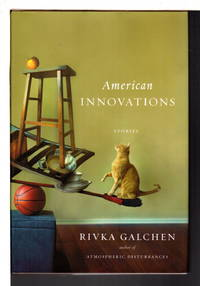 image of AMERICAN INNOVATIONS: Stories.