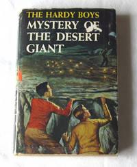 Mystery Of The Desert Giant