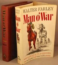 image of Man o'War.
