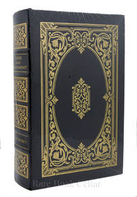 image of CRIME AND PUNISHMENT Easton Press