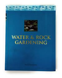 Water And Rock Gardening