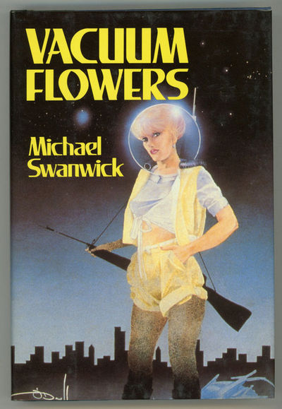 New York: Arbor House, 1987. Octavo, boards. First edition. The author's second novel, preceded by h...