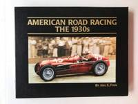 image of American Road Racing the 1930s (signed)