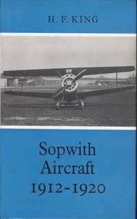 Sopwith Aircraft, 1912-1920