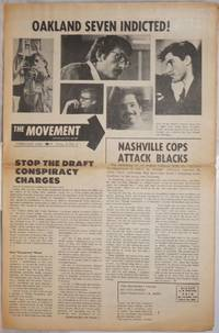 image of The Movement, Vol.4, No.2, February 1968