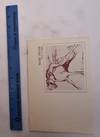 View Image 1 of 2 for Mary Frank: Works on Paper Inventory #173430