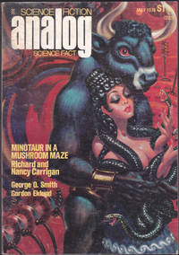 Analog Science Fiction / Science Fact, May 1976 (Volume 96, Number 5)