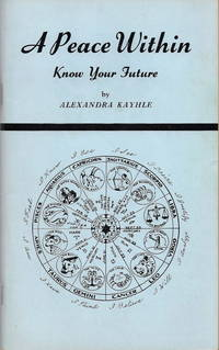 A Peace Within: Know Your Future