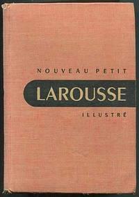 Nouveau Petit Larousse: Illustré: Dictionnaire Encyclopédique