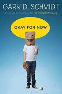 Okay for Now by Gary D. Schmidt - 2011-05-01 - from Books Express and Biblio.com