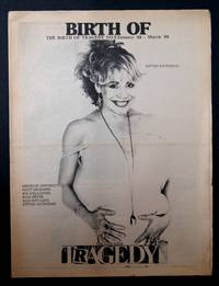 THE BIRTH OF TRAGEDY; The Love Issue by  V.O. (publisher) Real - 1988 - from Alta-Glamour Inc. and Biblio.com