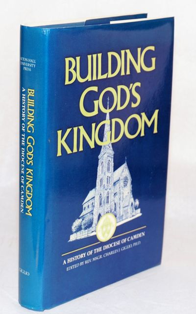 South Orange NJ: Seton Hall University Press, 1987. xxii+326p., color frontis portraits of Pope John...