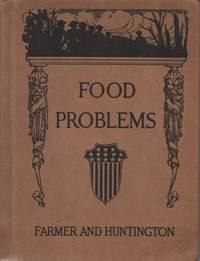 Food Problems to Illustrate the Meaning of Food Waste and What May Be Accomplished by Economy and Intelligent Substitution