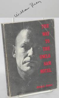 The way to the Uncle Sam Hotel (a novel)