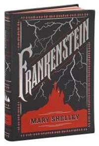 Frankenstein (Barnes & Noble Flexibound Editions) by Mary Wollstonecraft Shelley - Paperback - 2015-05-09 - from Books Express (SKU: 1435159624n)
