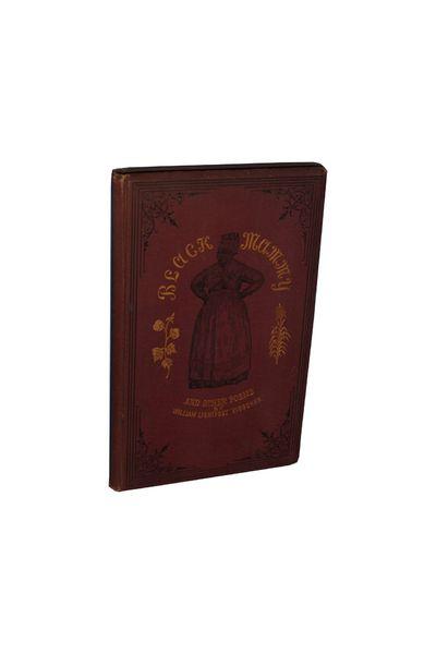 Cheyenne, Wyoming: Sun Steam Print, 1885. First Edition. Very Good. First Edition. 8 ½