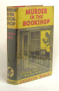 MURDER IN THE BOOKSHOP