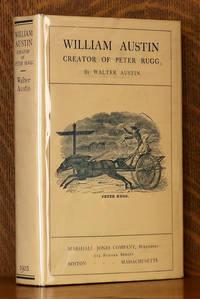 WILLIAM AUSTIN THE CREATOR OF PETER RUGG